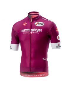 Maillot GIRO D'ITALIA RACE FZ violet 3XL