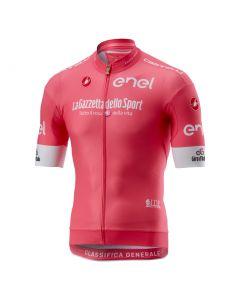 Maillot GIRO D'ITALIA RACE FZ rose Giro L