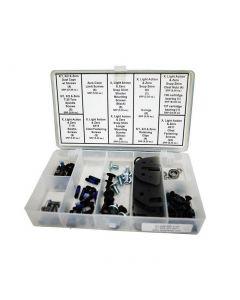 Kit pour cales ZERO/ULTRA LIGHT ACTION Walkable