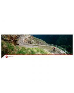 Visuel horizontal 120x40CM - Col Gavia