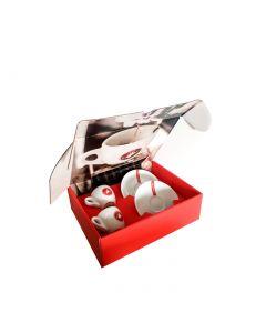 Coffret 2 tasses Espresso