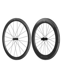 Combo BLACK FIFTY & EIGHTY pneus