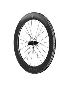 Roue BLACK EIGHTY arrière pneus