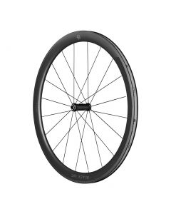 Roue BLACK FIFTY avant pneus