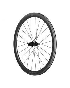 Roue BLACK FIFTY arrière pneus