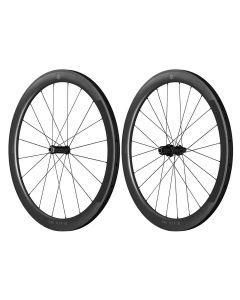 Paire de roues BLACK FIFTY boyaux