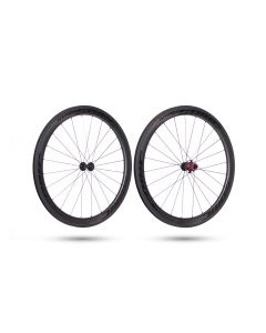 Paire de roues HYPER SONIC pneus