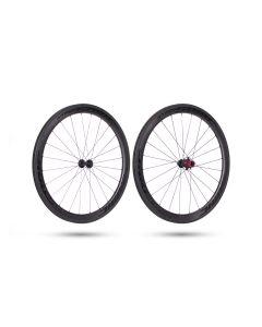 Paire de roues HYPER SONIC boyaux