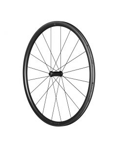 Roue BLACK THIRTY avant pneus
